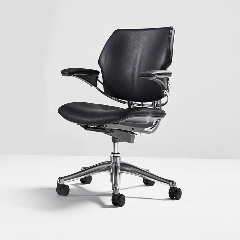Ergonomic Office Chairs and Stools
