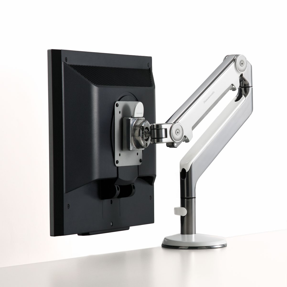 M2 Adjustable Monitor Arm From Humanscale