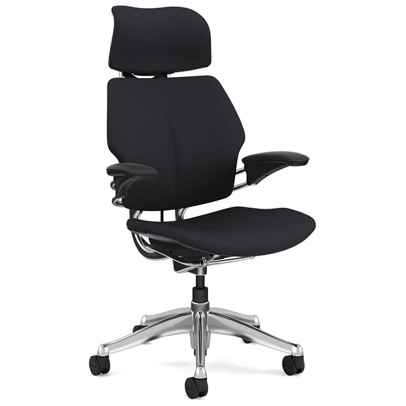 Humanscale Product: Reposacabezas Freedom