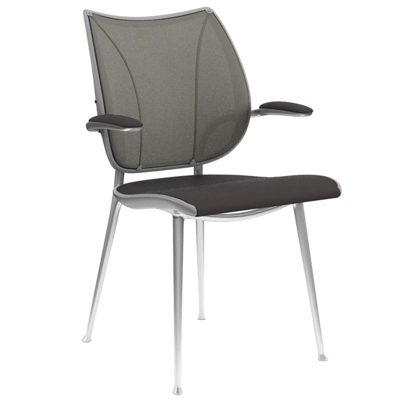 Humanscale Product: Silla Auxiliar Liberty