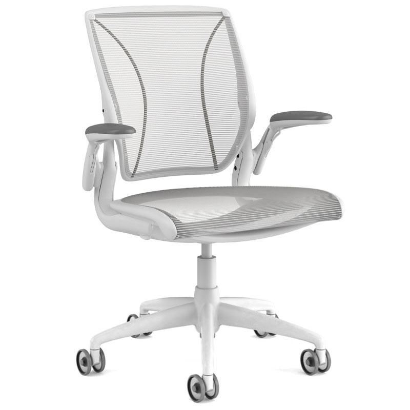 Humanscale Product: Silla Diffrient World